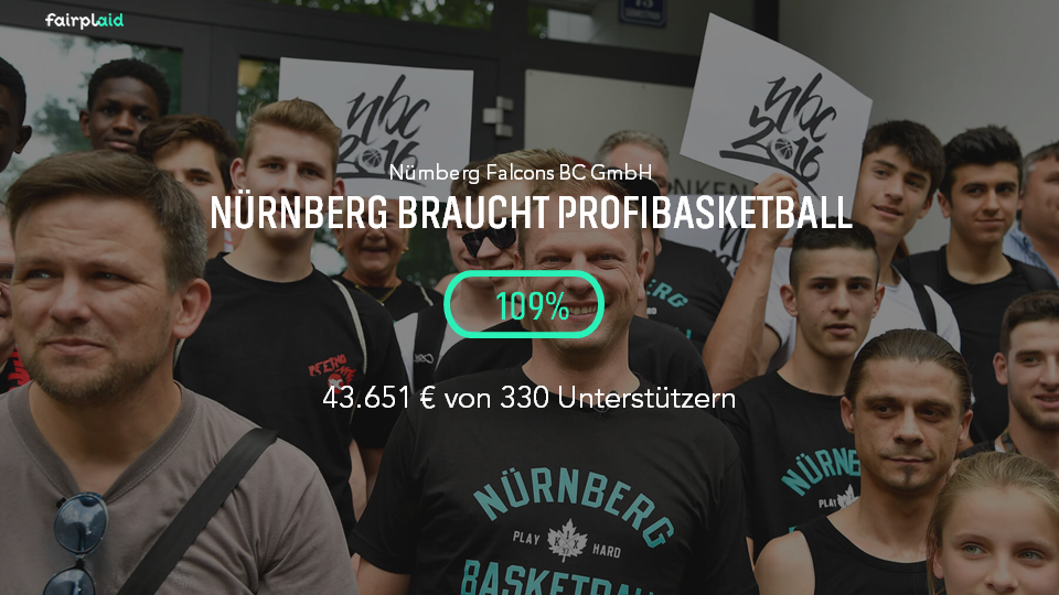 fairplaid-crowdfunding-sport-basketball-nuernberg-falcons